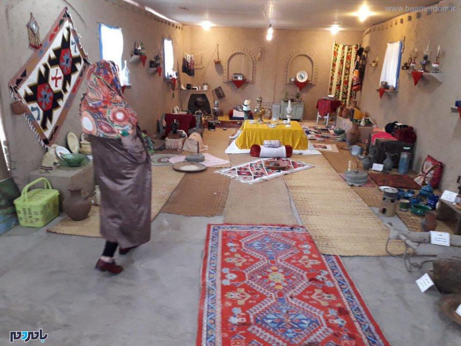 برگزاری نخستین نمایشگاه گردشگری و صنایع دستی بندرکیاشهر
