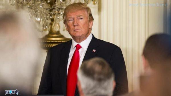 600x338 - جزئیاتی جدید از دلیل انصراف ترامپ از حمله به ایران