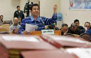 حسین هدایتی: اقرار میکنم کل بدهی به گردن من است