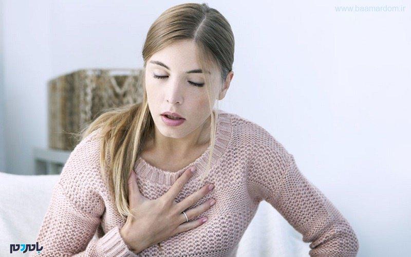 تاثیر وحشتناک ویروس کرونا بر قلب +عکس