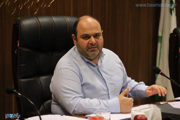 تاکید رضا رسولی، رییس کمیسیون عمران بر مقاوم سازی و مرمت ابنیه های تاریخی