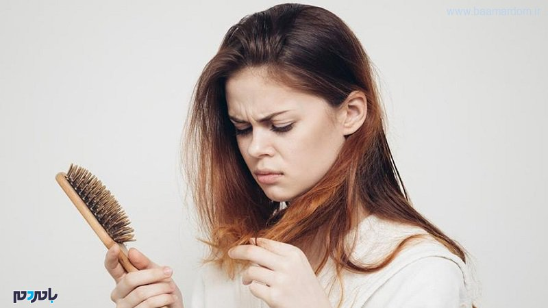 ریزش مو؛ ۲۲ نکته برای پیشگیری از ریزش مو