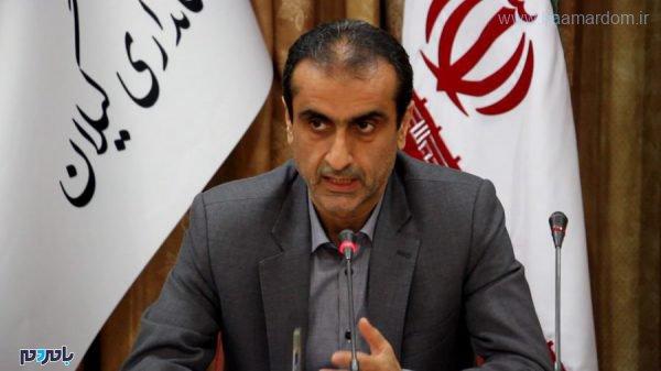 احمدی 600x337 - هدف گذاری برای ایجاد 26 هزار شغل در استان گیلان