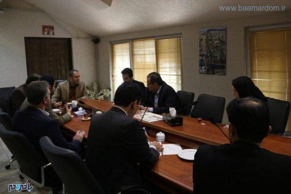 شهرداری لاهیجان، آماده استقبال از نوروز 98 1 600x400 - شهرداری لاهیجان، آماده استقبال از نوروز 98 است