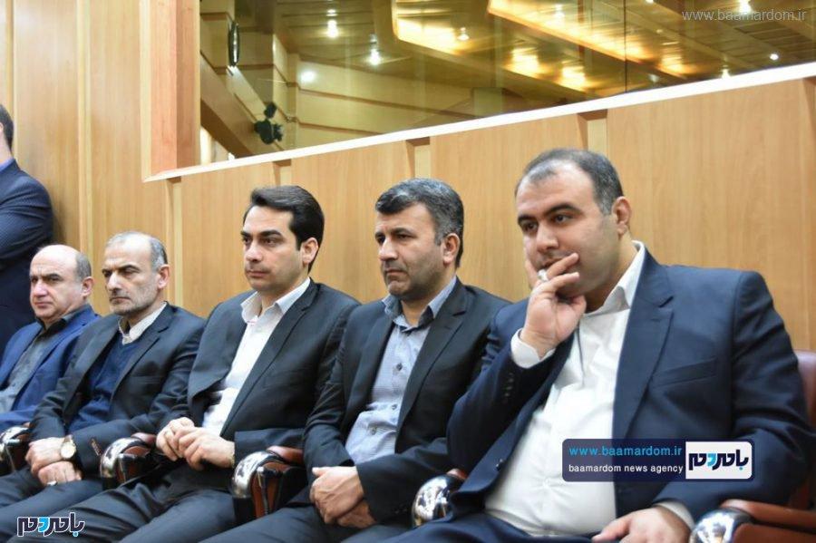 اداری استان گیلان با حضور رئیس جمهور 10 - گزارش تصویری جلسه شورای اداری گیلان با حضور ریاست جمهوری