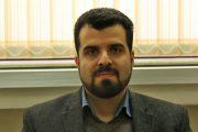 معاون فرهنگی و دانشجویی دانشگاه آزاد اسلامی لاهیجان معرفی شد