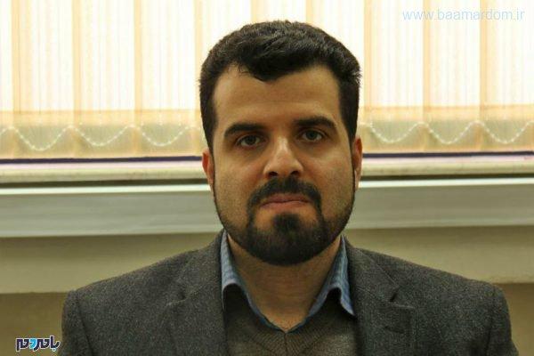 محسن فلاحراد 600x400 - معاون فرهنگی و دانشجویی دانشگاه آزاد اسلامی لاهیجان معرفی شد