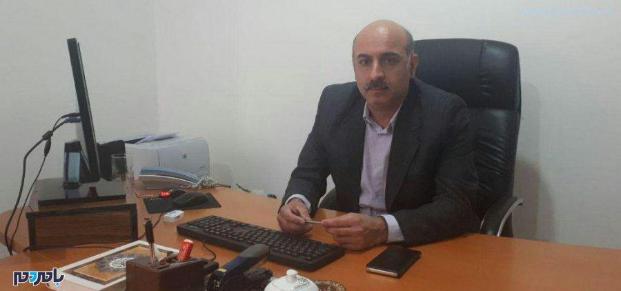 سرپرست جدید اداره راه و شهرسازی شهرستان های رودسر و املش منصوب شد