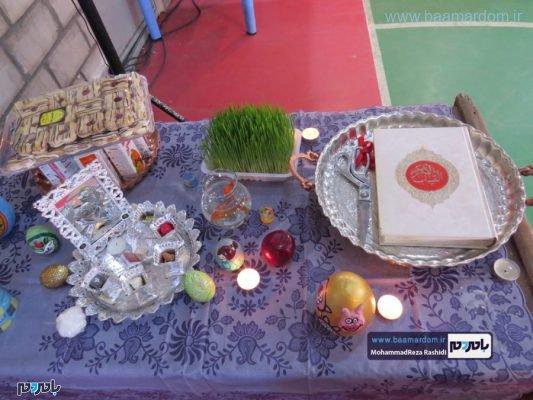 نمایشگاه بهاره با ۶۰ غرفه در آستارا 1 533x400 - نمایشگاه بهاره با ۶۰ غرفه در آستارا افتتاح شد / گزارش تصویری