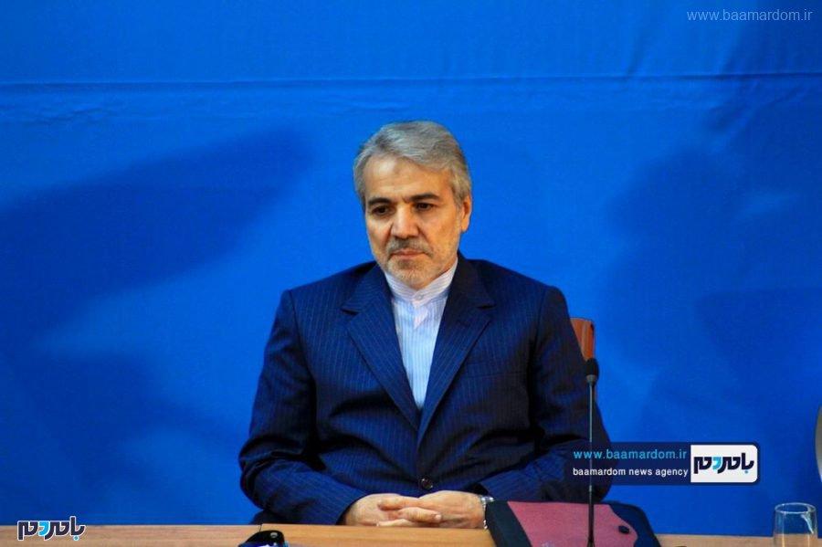 معاون رئیس جمهور - گزارش تصویری جلسه شورای اداری گیلان با حضور ریاست جمهوری