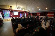 برگزاری همایش برگی از مهربانی در سما لاهیجان / گزارش تصویری