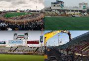 اختصاص ۶۰ میلیارد تومان برای بازسازی پروژههای ورزشی گیلان