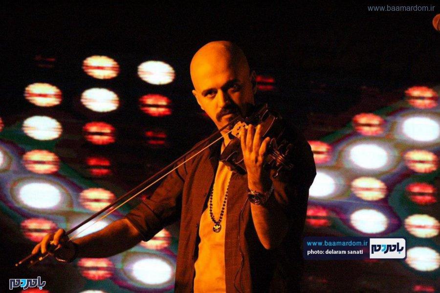 گروه « تلار» در رشت 15 - گزارش تصویری کنسرت گروه « تلار» در رشت