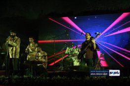 گزارش تصویری کنسرت گروه « تلار» در رشت