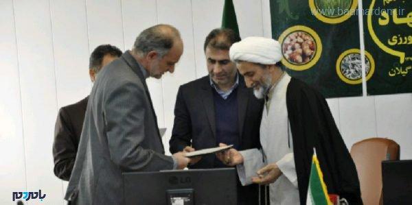2 600x299 - سرپرست معاونت توسعه مدیریت و منابع سازمان جهاد کشاورزی استان گیلان منصوب شد