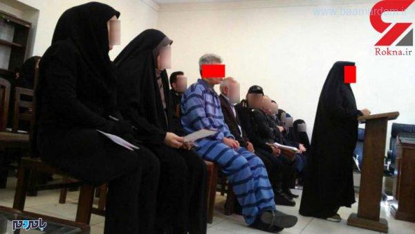 451 600x338 - داماد جوان به خاطر بدهی برای زن خود خواستگار پیدا کرد! / خواستگار در کهریزک به آتش کشیده شد+عکس