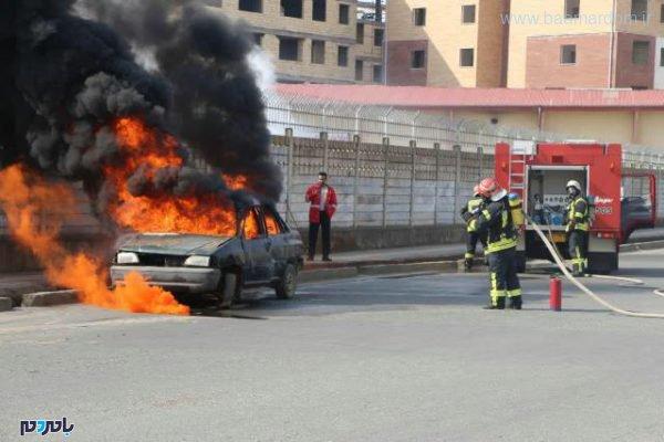 photo 2019 03 14 11 47 01 600x400 - مانور رزمایش شهری پدافند غیر عامل در رشت برگزار شد