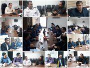 جلسه اضطراری شورای اسلامی کار شهرداری رشت با حضور مدیر امور مالی برگزار شد