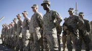نظامیان آمریکا را کنار داعش قرار میدهیم