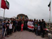 هزینه مراسم روز جانباز کارکنان شهرداری رشت به مردم مناطق سیل زده اختصاص یافت