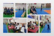 آغاز دومین دوره جام بزرگ والیبال شهرستان لاهیجان