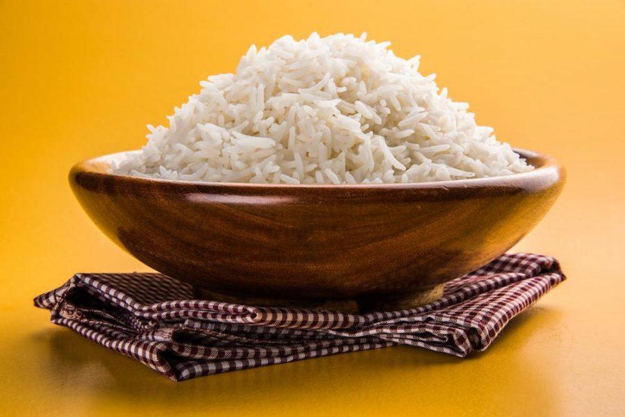برنج بخورید و لاغر بمانید