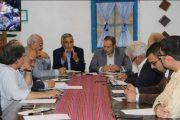 جلسه ستاد اجرایی طرح گیلان۲۰۲۰ به میزبانی شهرداری لاهیجان برگزار شد