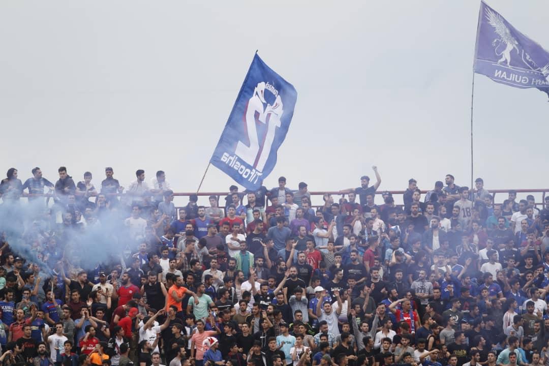 استرداد امتیاز اروند از باشگاه داماش قطعی شد/ تیم محبوب رشتی به لیگ نامعلوم سقوط کرد