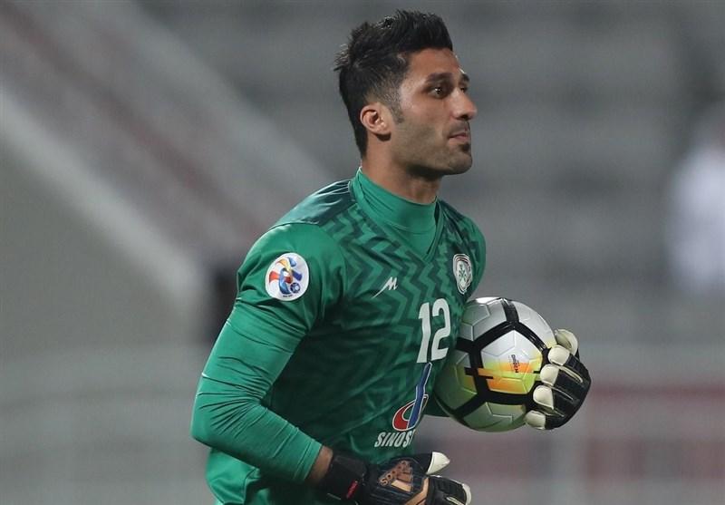 کتکزدن تیمایرانی در ورزشگاهی که ایرانیها برای عراقیها ساختهاند! + عکس