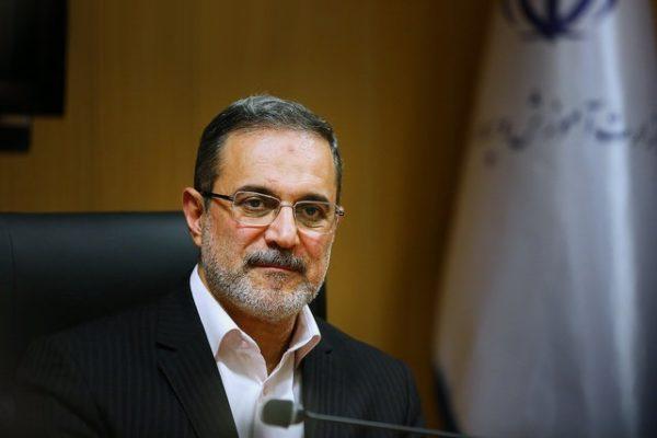 محمد بطحایی 600x400 - فقط بازنشستگان سال ۹۷ پاداش خود را دریافت نکردهاند