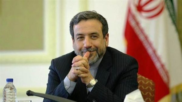 عباس عراقچی 600x338 - خروج ایران از برجام در دستور کار قرار دارد / مهلت ۶۰ روزه به هیچ عنوان تمدید نمیشود