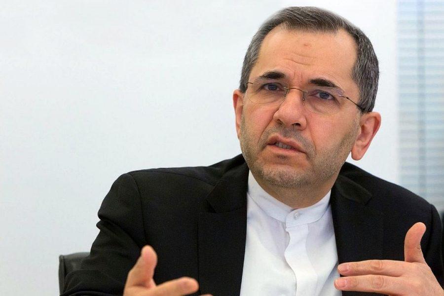 آمریکا تحت قطعنامه ۲۲۳۱ حقی برای اقدام علیه ایران ندارد