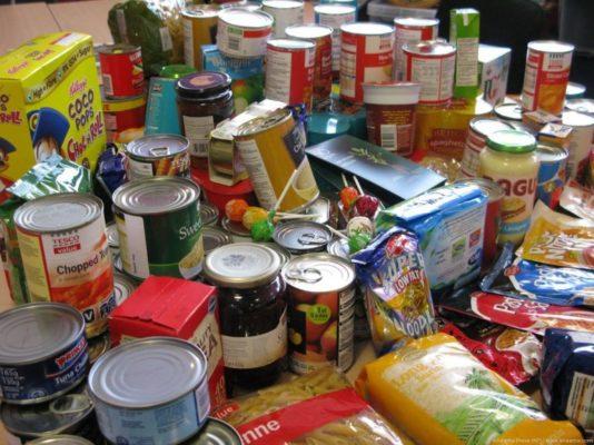 محصول غذایی 534x400 - اعلام ۱۰ محصول غذایی و آشامیدنی غیرمجاز