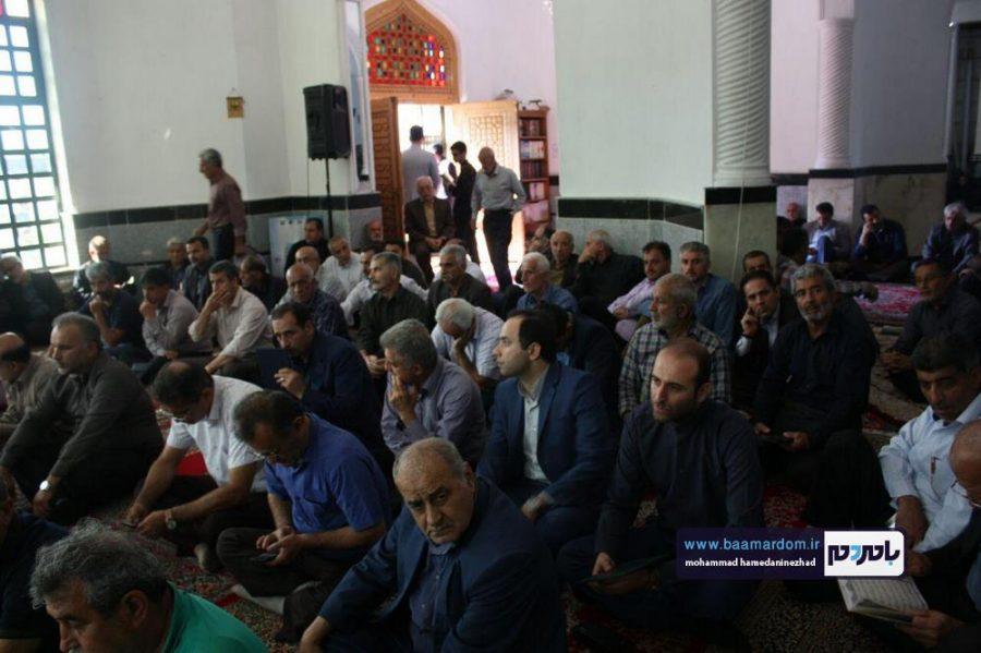مراسم دومین سالگرد شادروان روح الله قهرمانی 1 - گزارش تصویری مراسم دومین سالگرد شادروان روح الله قهرمانی