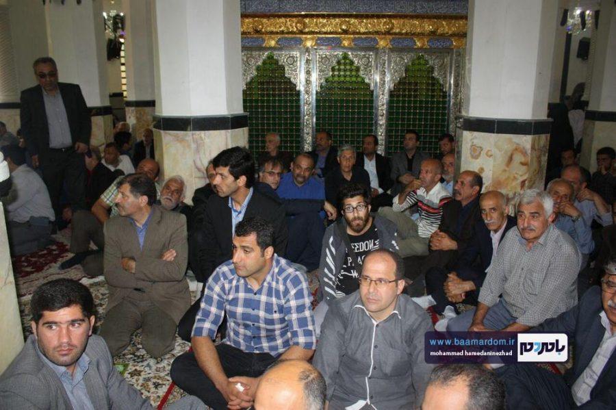 مراسم دومین سالگرد شادروان روح الله قهرمانی 12 - گزارش تصویری مراسم دومین سالگرد شادروان روح الله قهرمانی