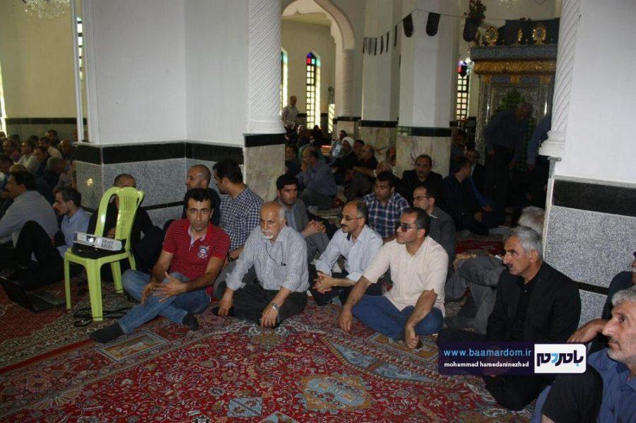 مراسم دومین سالگرد شادروان روح الله قهرمانی 6 - گزارش تصویری مراسم دومین سالگرد شادروان روح الله قهرمانی