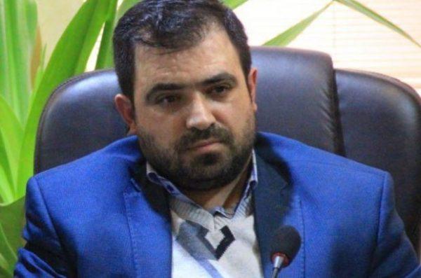 ابراهیمی 600x397 - بی عدالتی در تخصیص اعتبار ۲ میلیارد ریالی به رسانه های گیلان/ پایگاه های خبری بازوی پرتوان اطلاع رسانی استان هستند