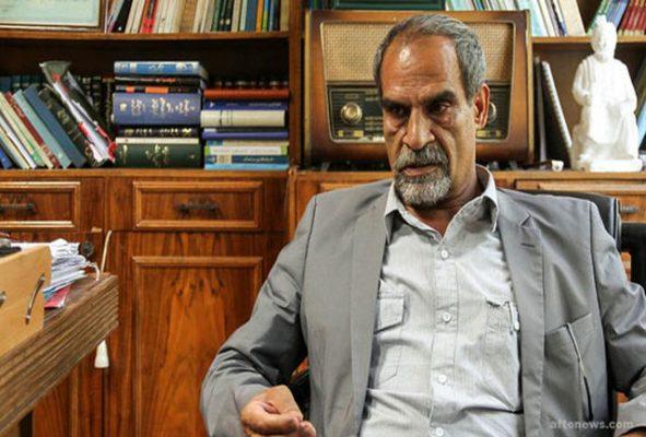 احمدی 591x400 - رئیسجمهور در ایران نقش تدارکات چی را دارد/ تغییر نظام ریاستی به پارلمانی نیازمند تغییر قانون اساسی و احزاب قدرتمند دارد