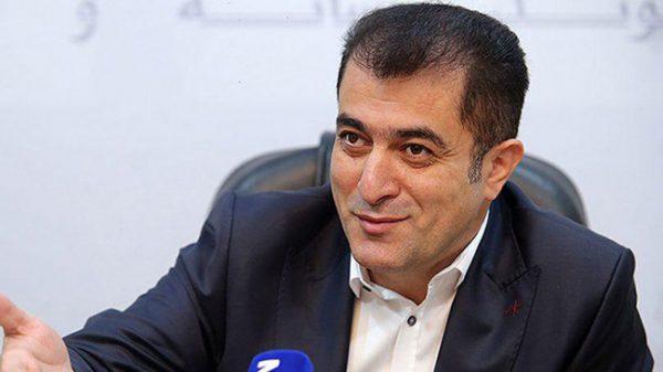 اسماعیل خلیل زاده 600x337 - رئیس هیات مدیره باشگاه استقلال دستگیر شد