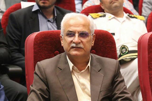 مقدم - گزارش تصویری مراسم معارفه شهردار رشت و تودیع سرپرست و شهردار سابق رشت