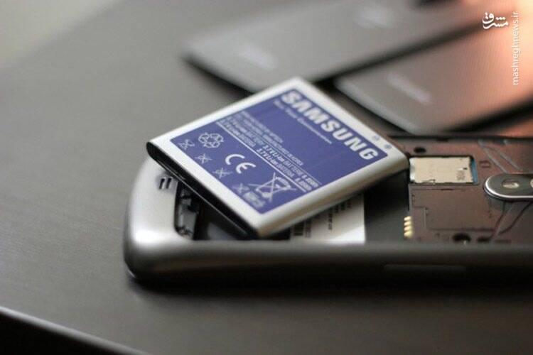 چرا عمر باتری گوشیهای هوشمند امروزی کم است؟