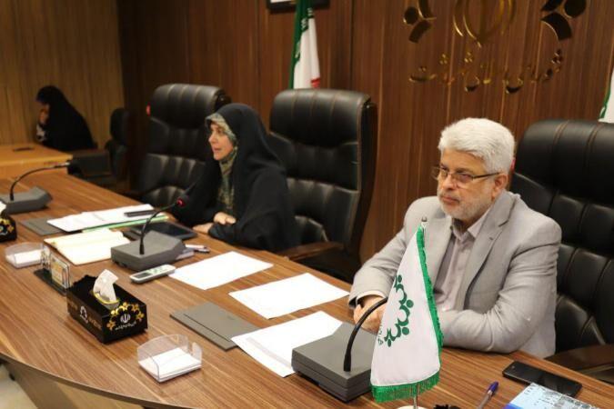 برگزاری غیرعلنی جلسه شورای شهر رشت