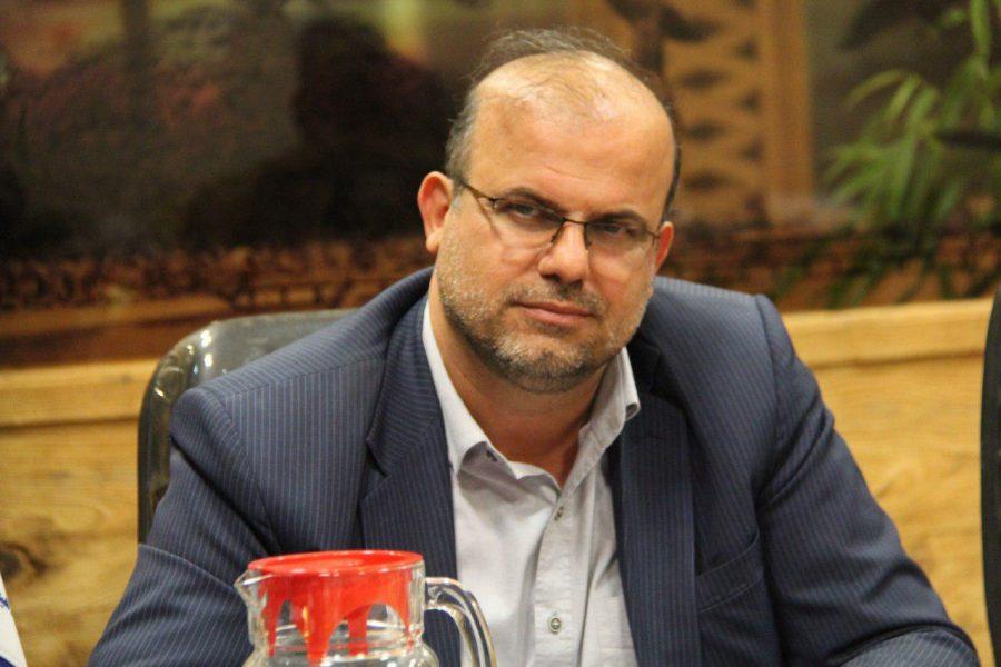 همه تلاش کنند تا انتخاباتی پرشور داشته باشیم / از مدیریت شهردار لاهیجان در اجرای پروژههای عمرانی قدردانی میکنم