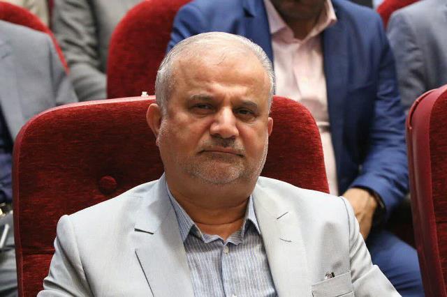 پور - گزارش تصویری مراسم معارفه شهردار رشت و تودیع سرپرست و شهردار سابق رشت