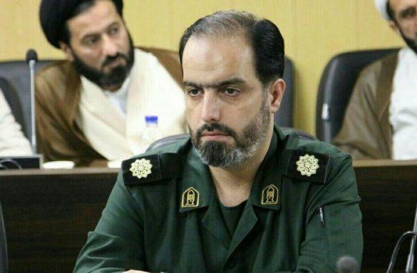 روحالله پوراسماعیلی 600x393 - رسانهها اخبار سپاه را با دقت فراوان انعکاس دهند
