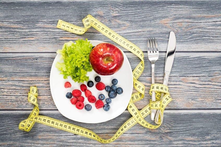 رژیم غذایی که شکم تان را شش تکه می کند
