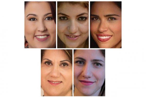 ایرانی که غولهای فناوری جهان را مدیریت میکنند 600x400 - زنان ایرانی که غولهای فناوری جهان را مدیریت میکنند