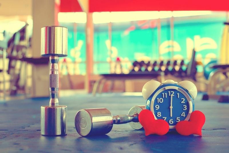 ورزش کردن در ساعات مختلف روز اثرات متفاوتی دارد