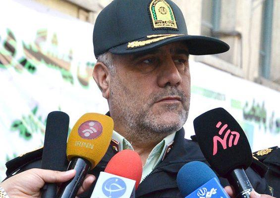 حسین رحیمی 565x400 - واکنش پلیس به شماره پیامک گزارش بدحجابی