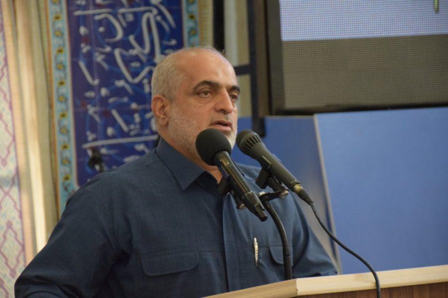 """واکنش """"صدای امریکا"""" به سخنان اخیر فرمانده سپاه قدس گیلان"""